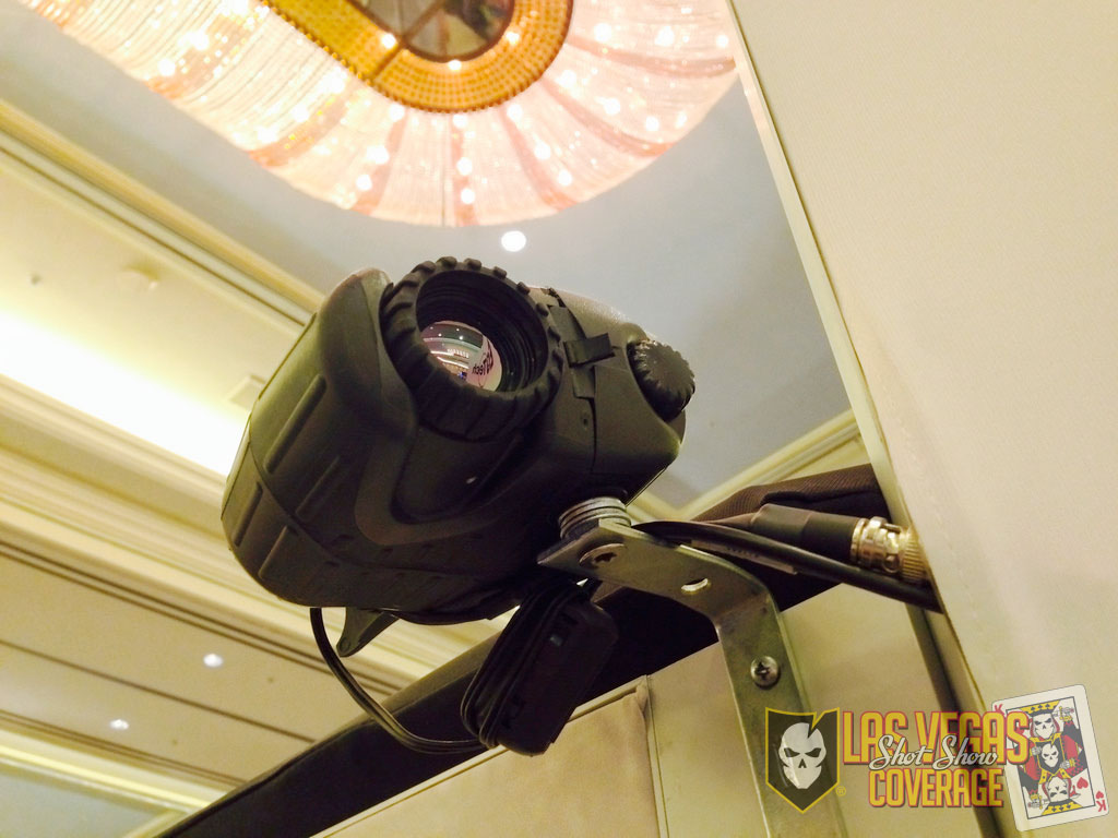 Infared Camera