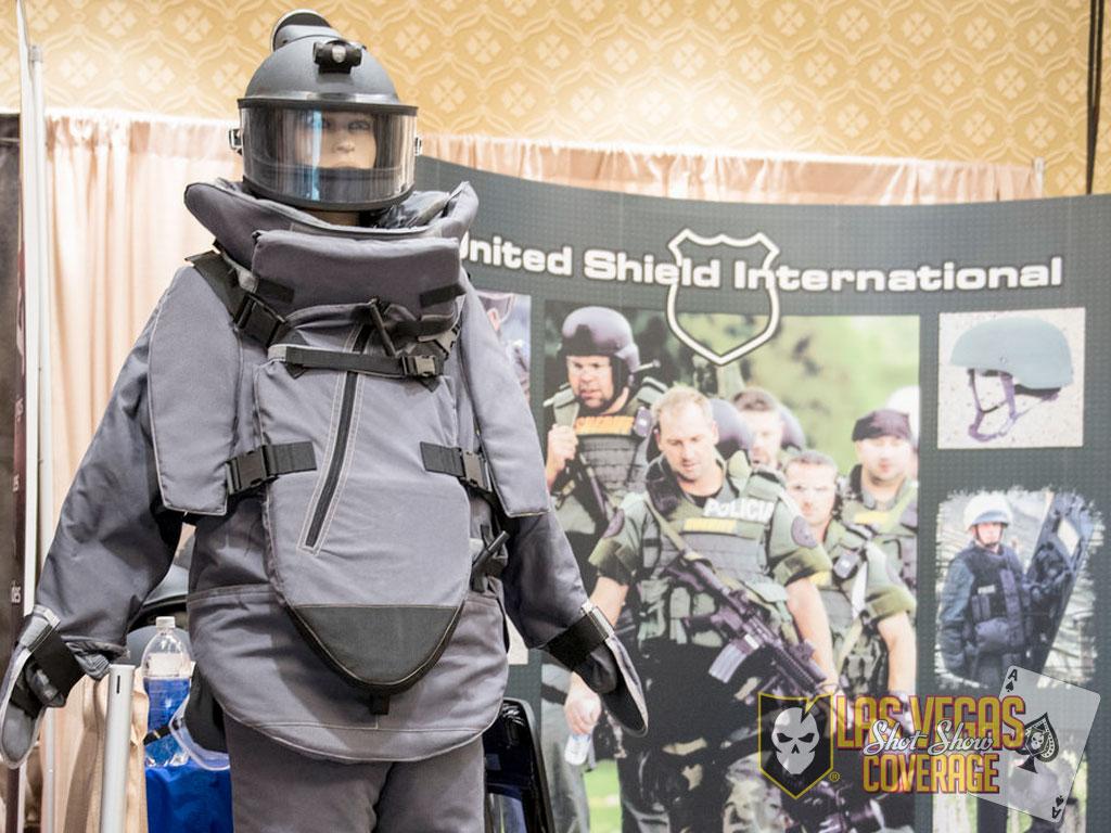Armor Suit