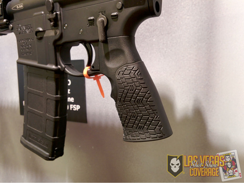 Daniel Defense Rifle