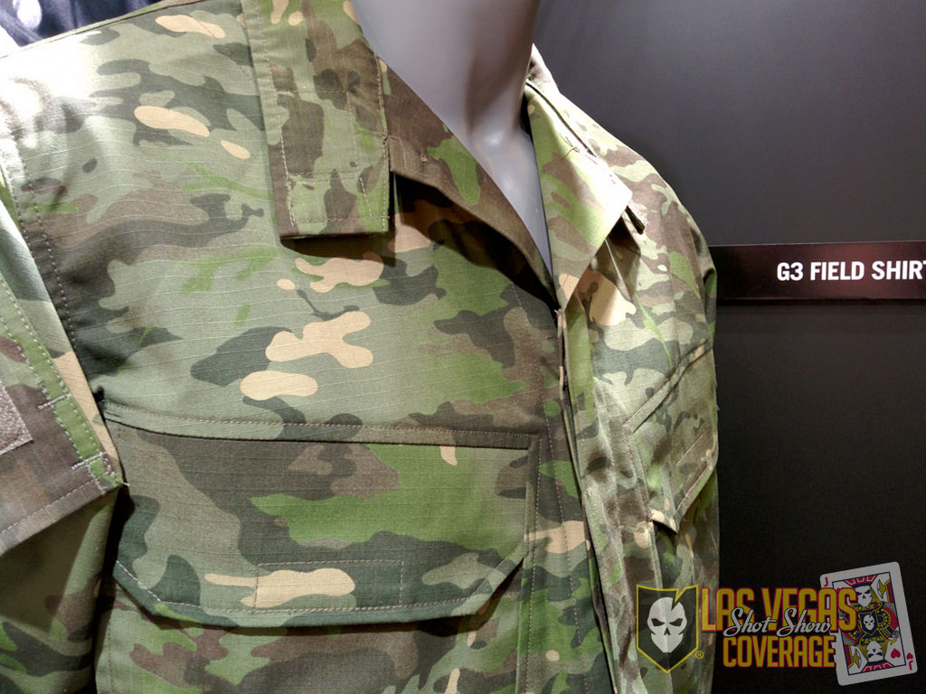 New Crye Patterns