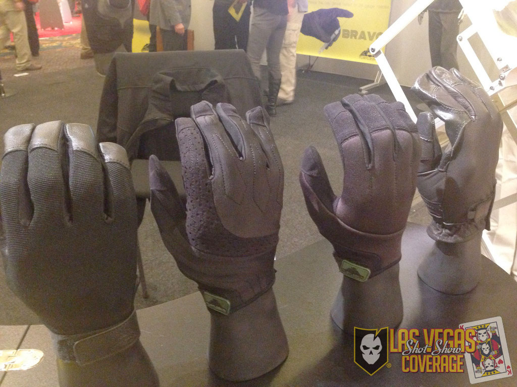Turtleskin Gloves