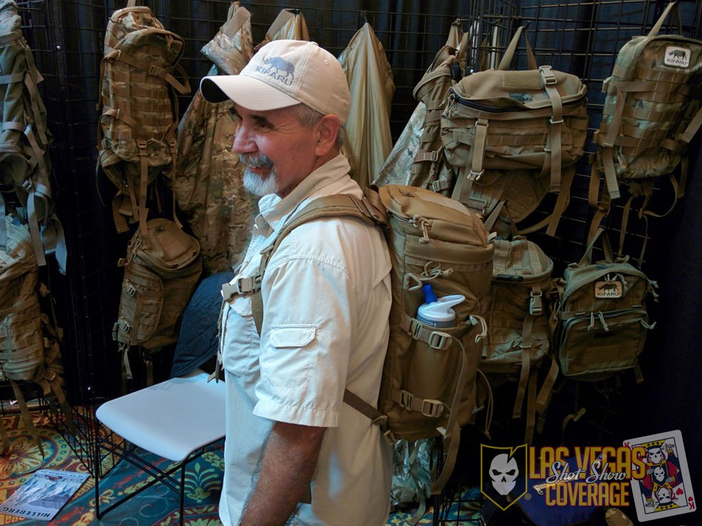 Shot Show 2014 Day 1 Live Coverage Its Tactical