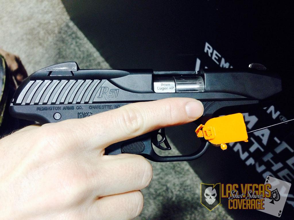 DIY AR-15 Build - Safety Selector and Pistol Grip 02