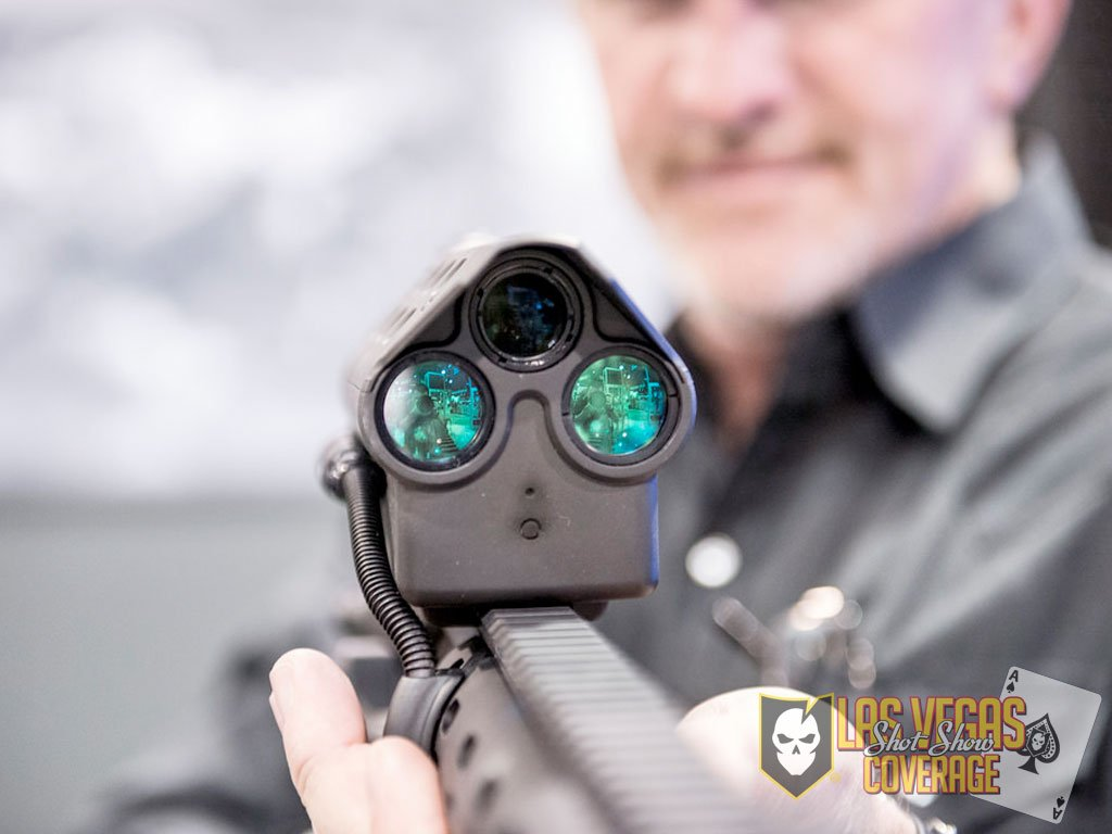 Tracking Point Scope