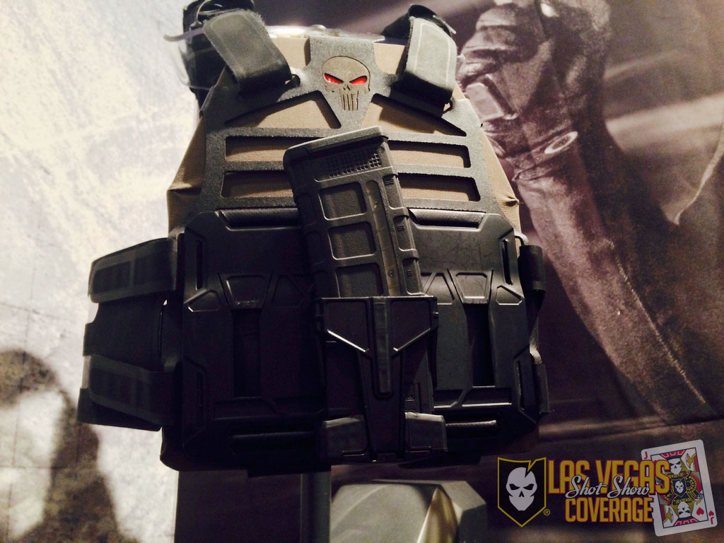 S&S Plate Carrier