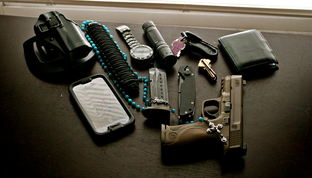 ITS Flickr EDC Contest