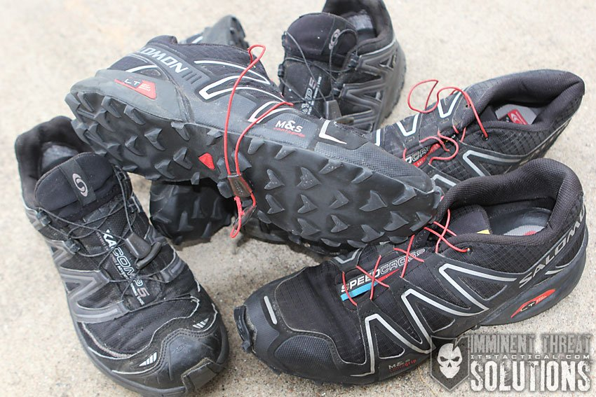 meilleur site web 15e1a 88a8a Salomon Shoes Review: My Love-Hate Relationship With Them