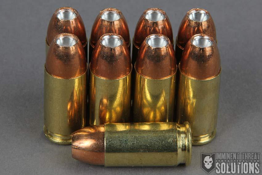 DRT Ammo 9mm