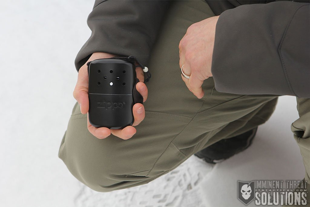 Are Zippo Hand Warmers Worth the Investment? - ITS Tactical