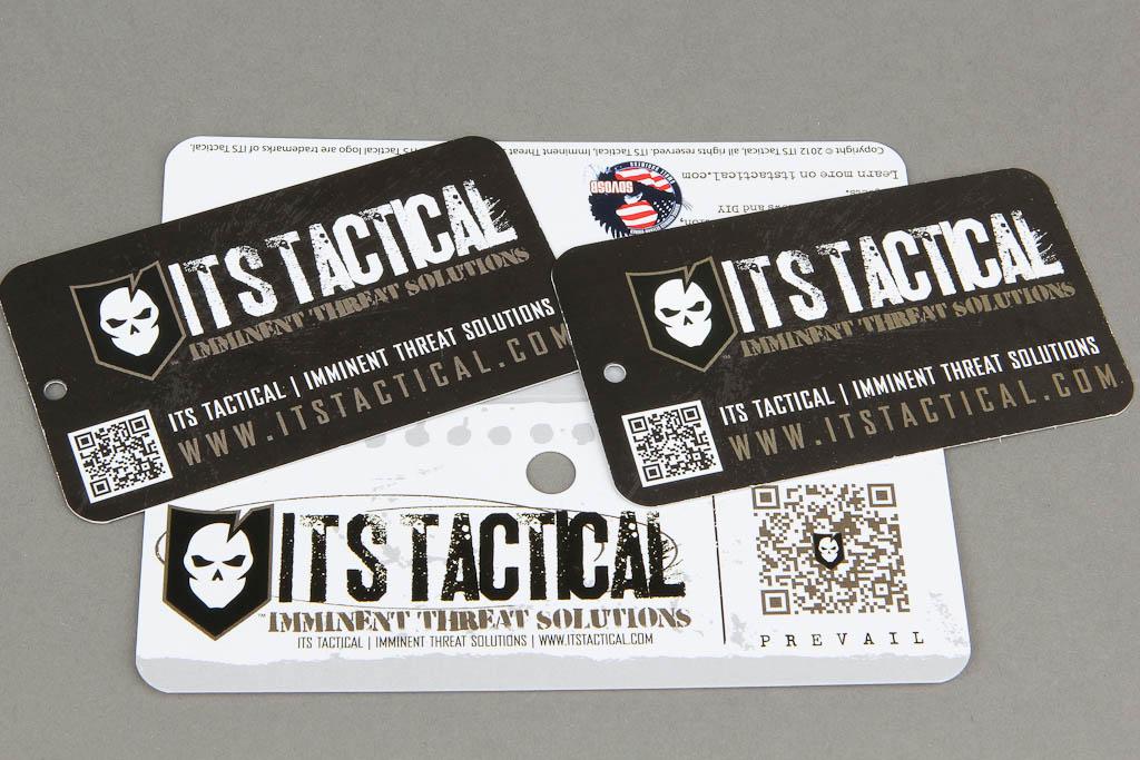 Header Cards and Hang Tags