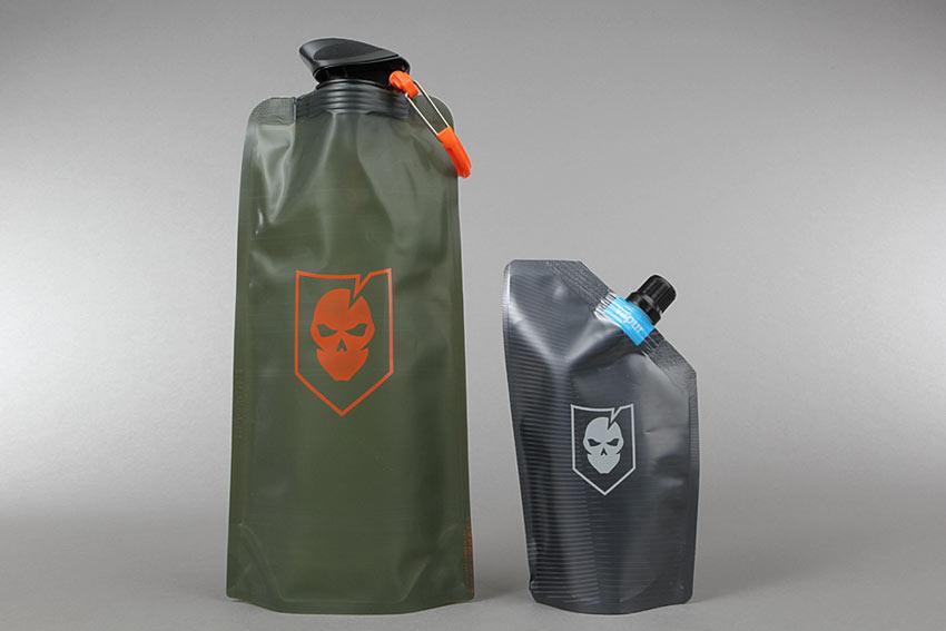 ITS Vapur Flask