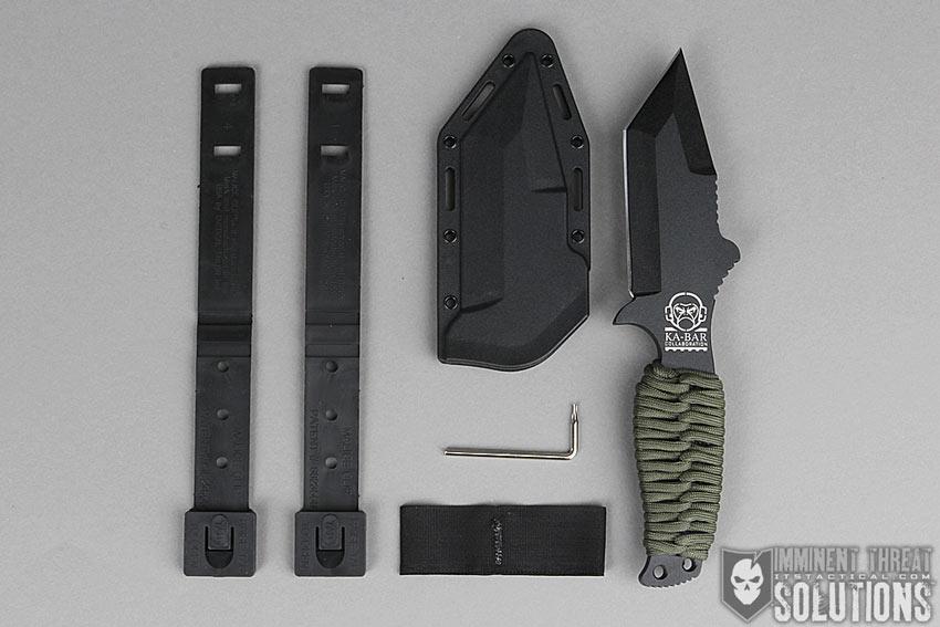 KA-BAR MSM KNIFE 001