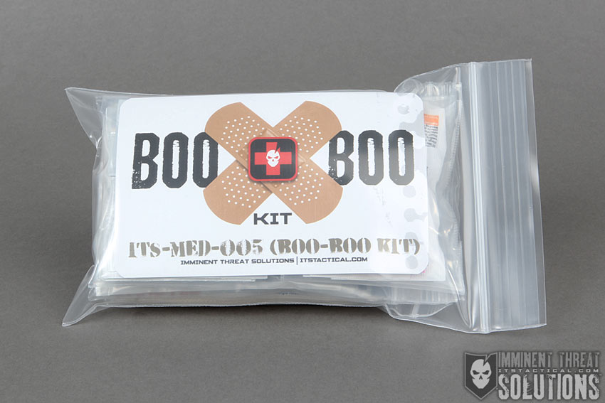 ITS Boo Boo Kit