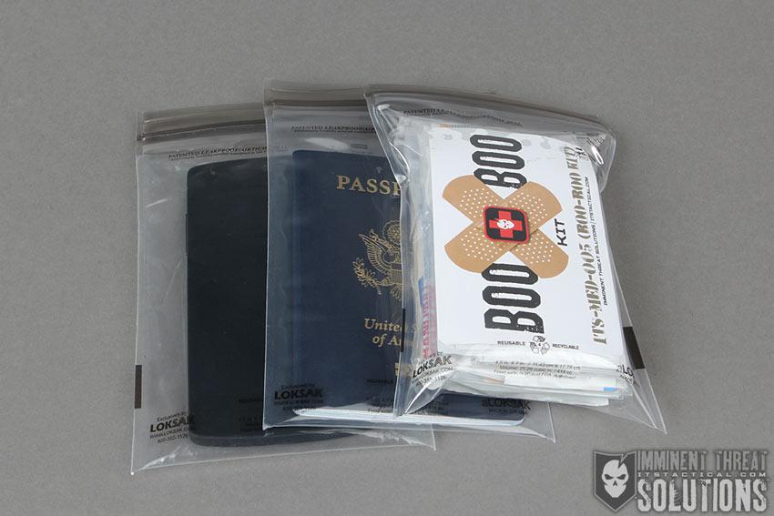 LOKSAK Bags