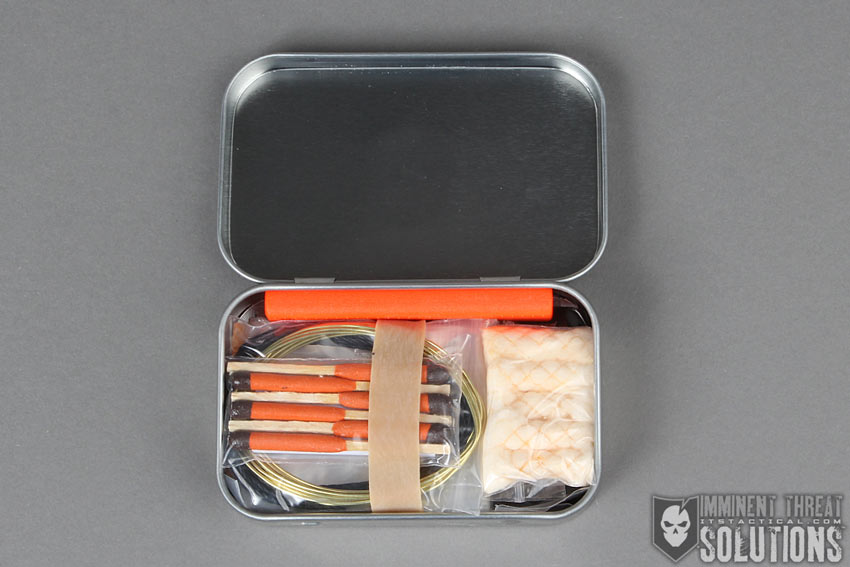 ITS Mini Survival Kit