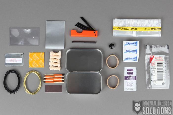 ITS Mini Survival Kit