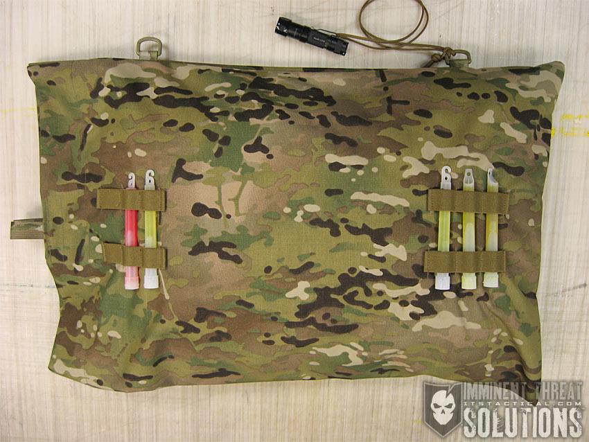 Tactical Pillowcase