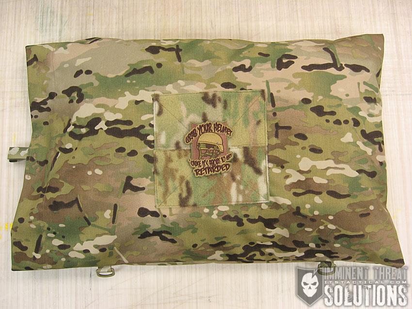 Vintage Tactical Pillowcase