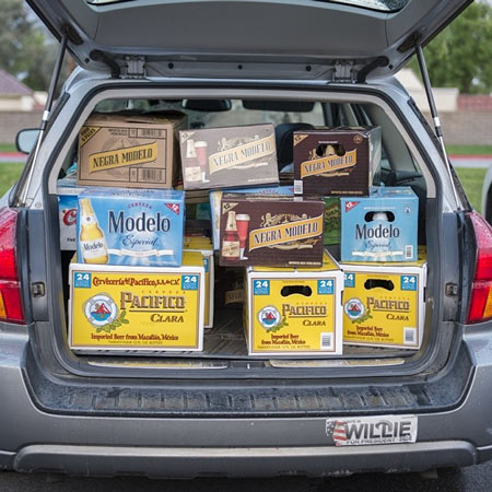 Trunk Essentials