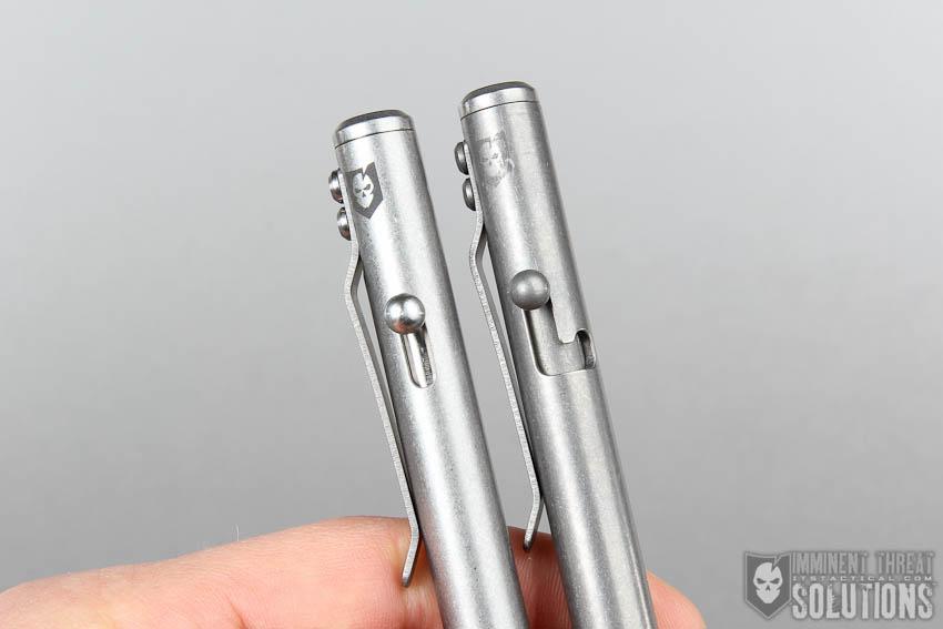 TiBolt ReLeaded Pencil 02