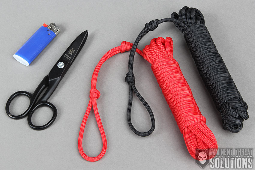 Knot Of The Week Anese Rope Restraint With Hojo Cord Or Hayanawa Its Tactical