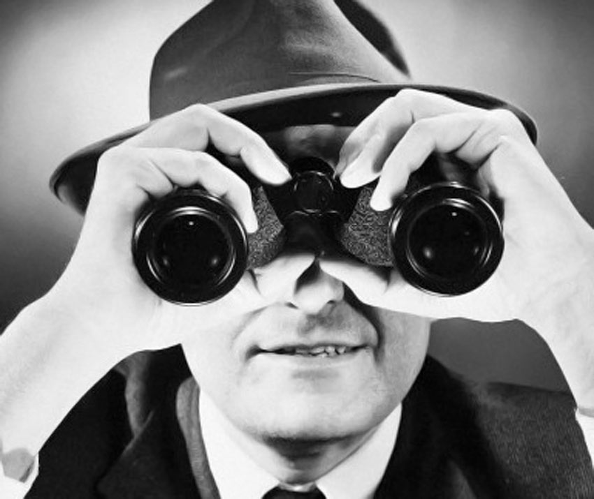 Art of Manliness Internet Privacy