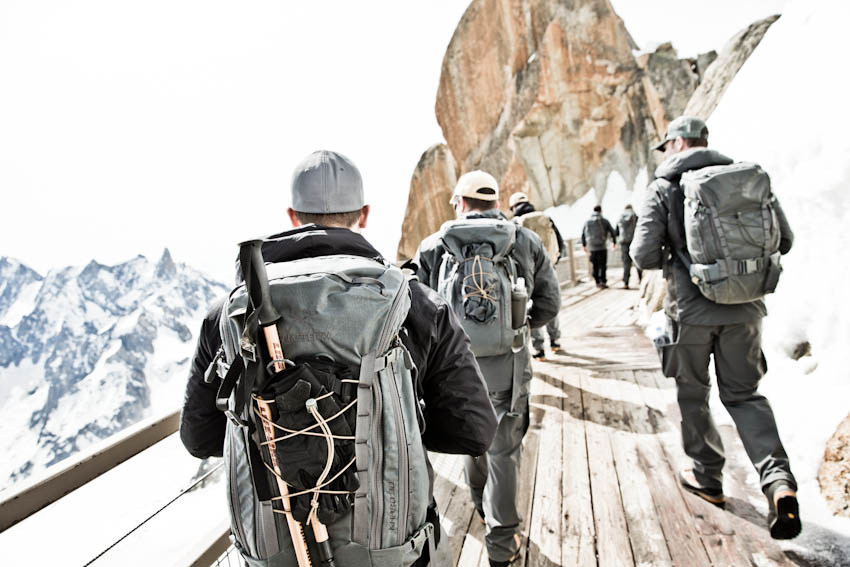 Arc'teryx Chamonix-Mont Blanc Adventure Pro 03