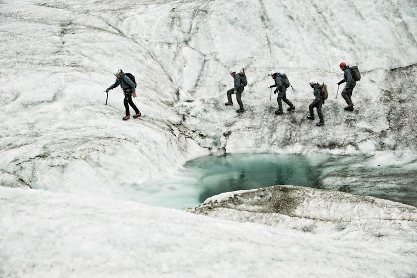 Arc'teryx Chamonix-Mont Blanc Adventure Pro 16