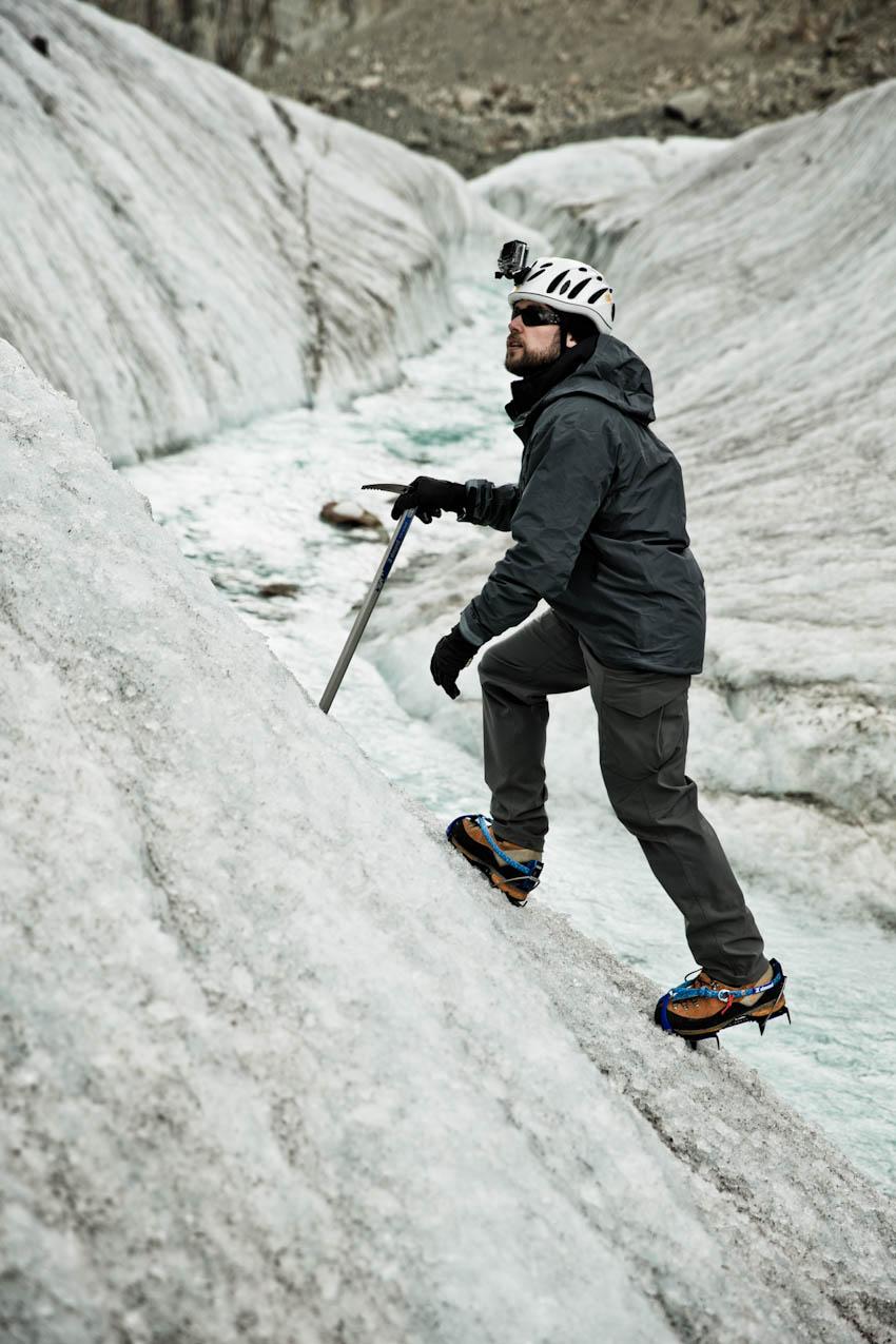 Arc'teryx Chamonix-Mont Blanc Adventure Pro 25