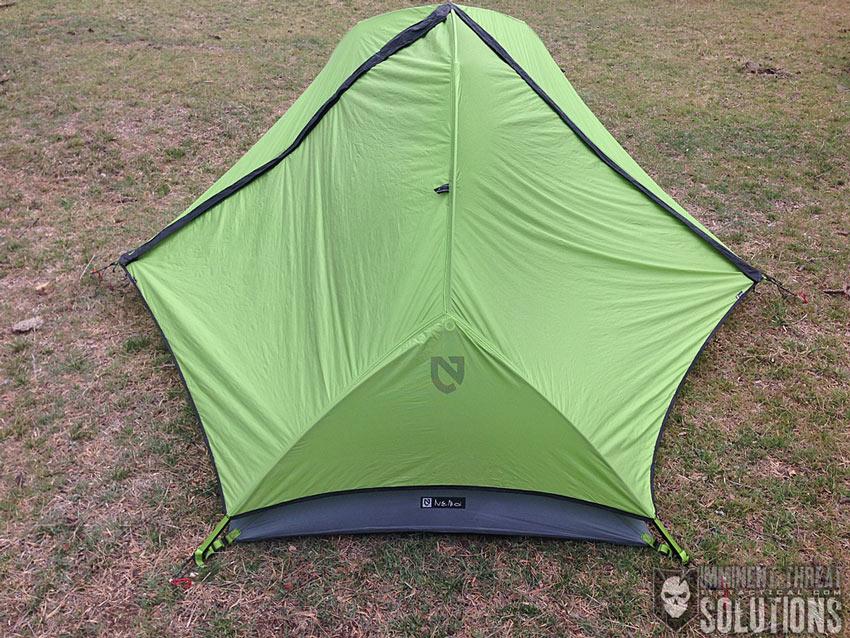NEMO Obi 2P Tent