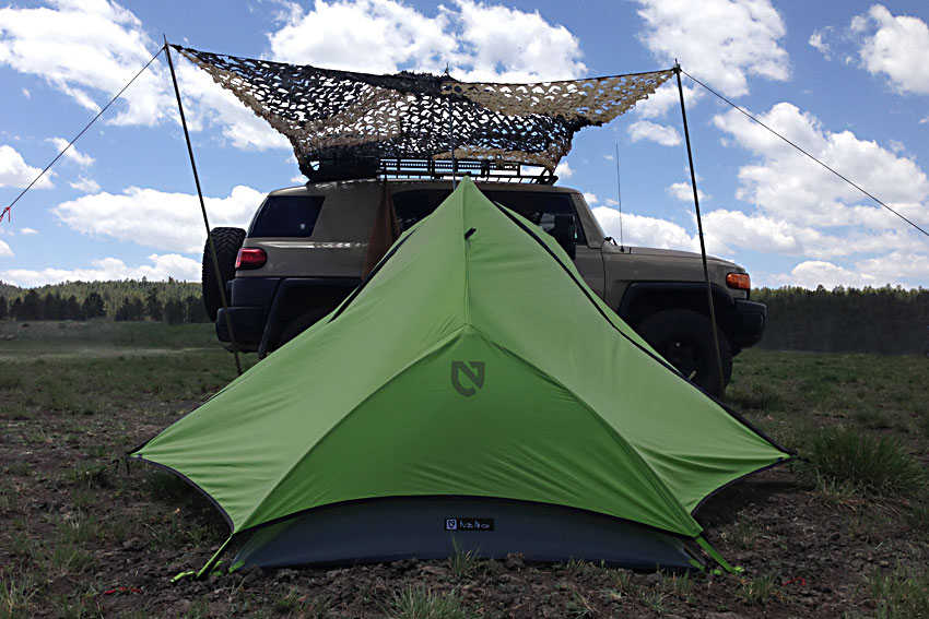 NEMO Obi 2P Tent : best value backpacking tent - memphite.com