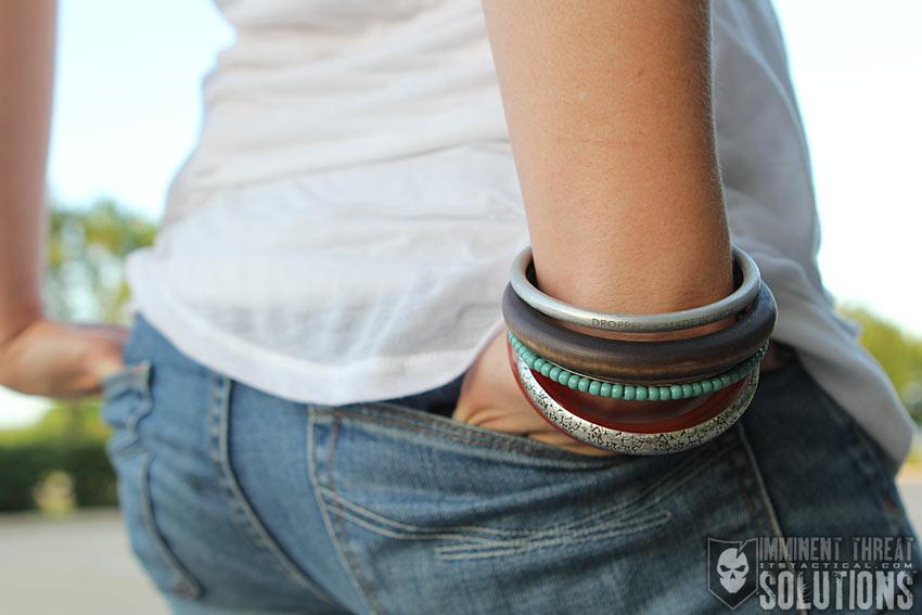 Combat Flip Flops Jewelry