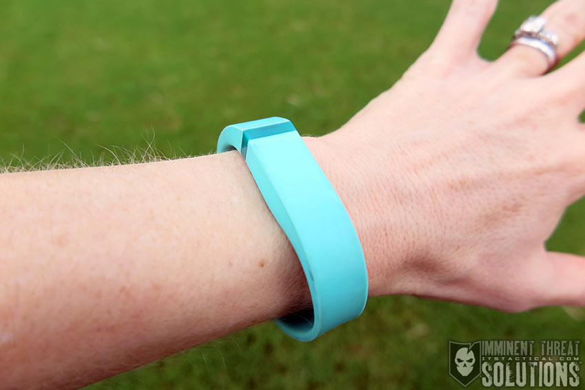Fitbit Flex Activity Monitor