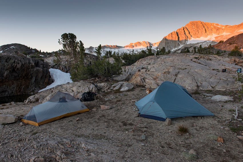 Planning Your Backpacking Camping Trip