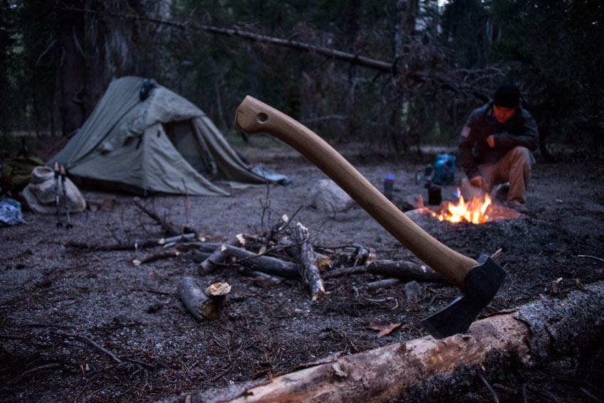 Jeff More Skunkabilly Campfire