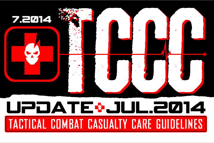 TCCC Update