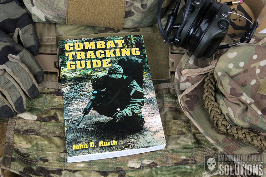 Combat Tracking Guide Book