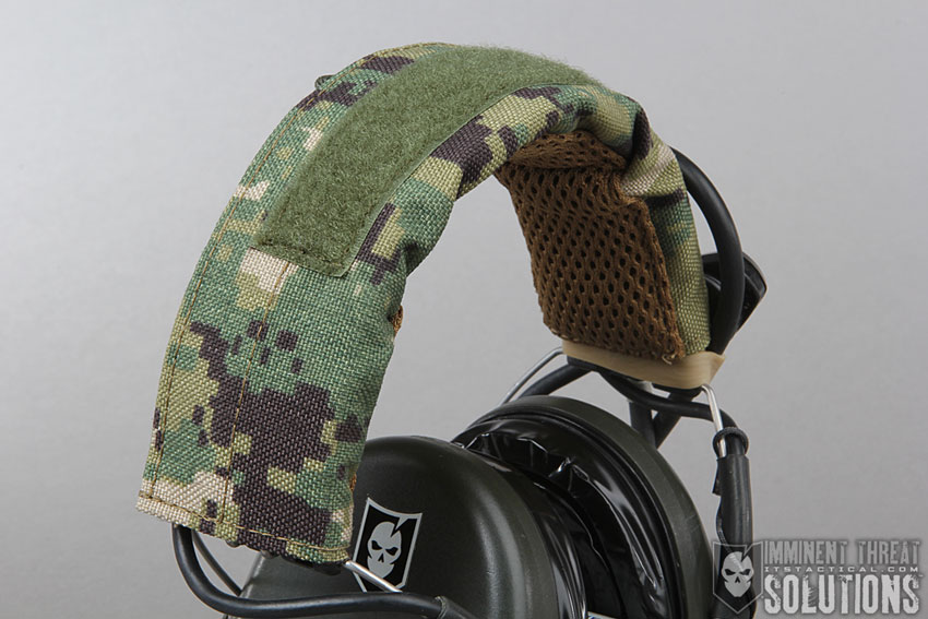 OC Tactical Hearing Protection Cover AOR2