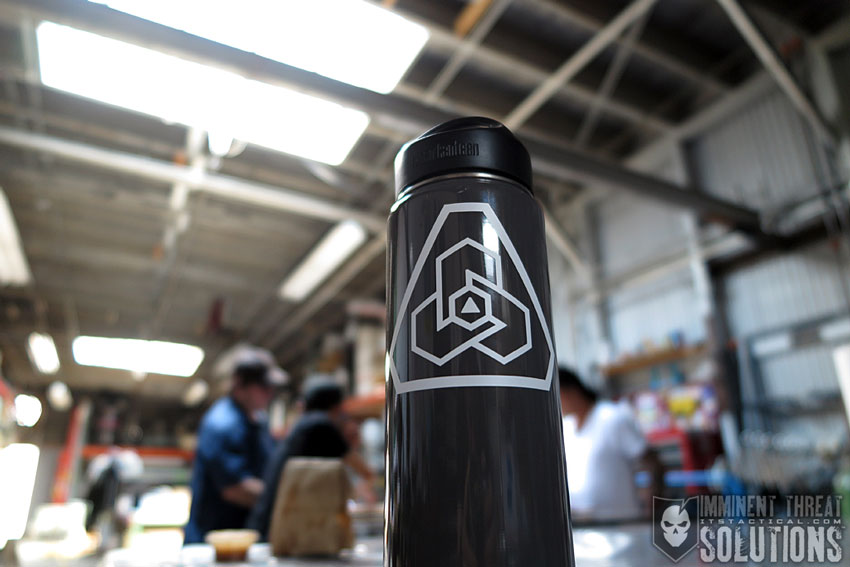 Prometheus Design Werx Shop Tour