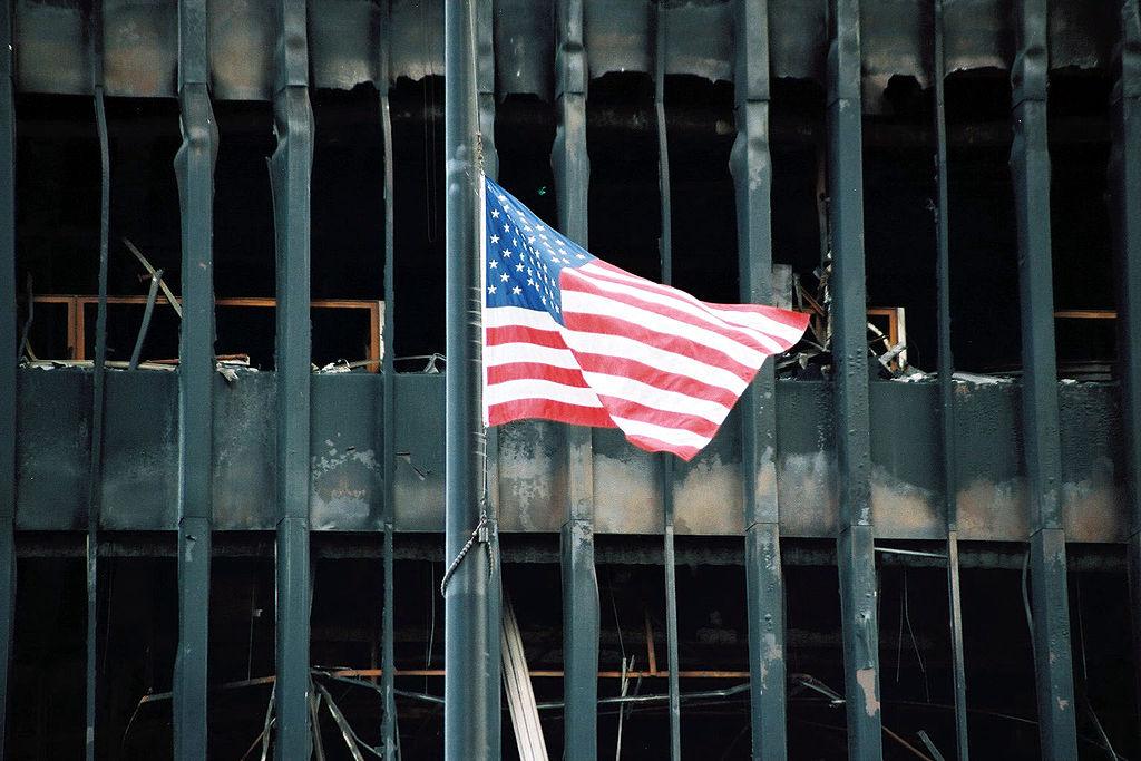 WTC Attacks NYC