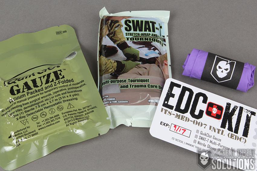 ITS EDC Trauma Kit