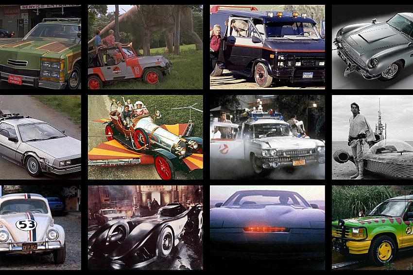 Original Adventuremobiles