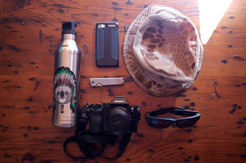 Van Man Essentials