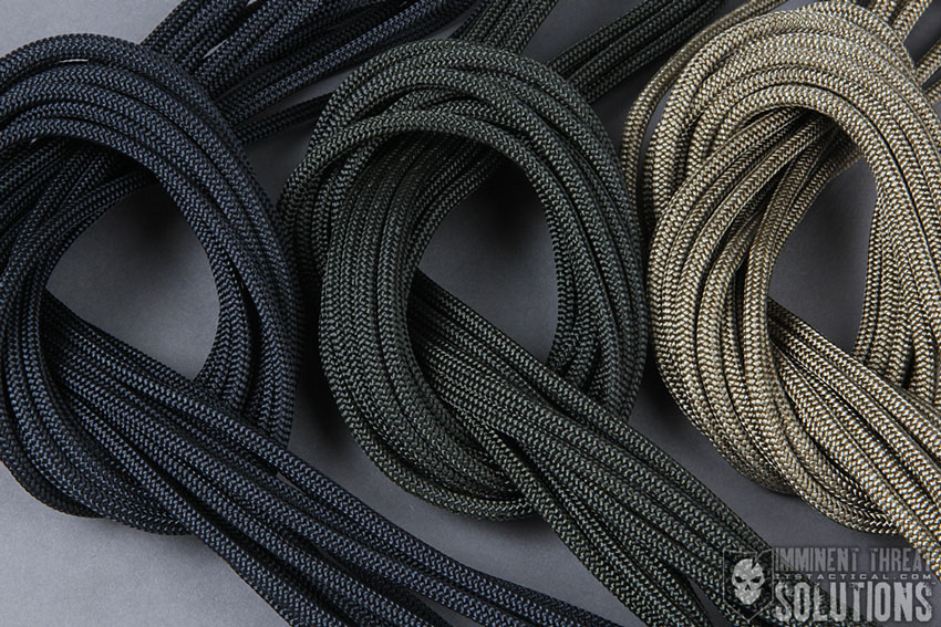 ITS SERECord Kevlar Cord