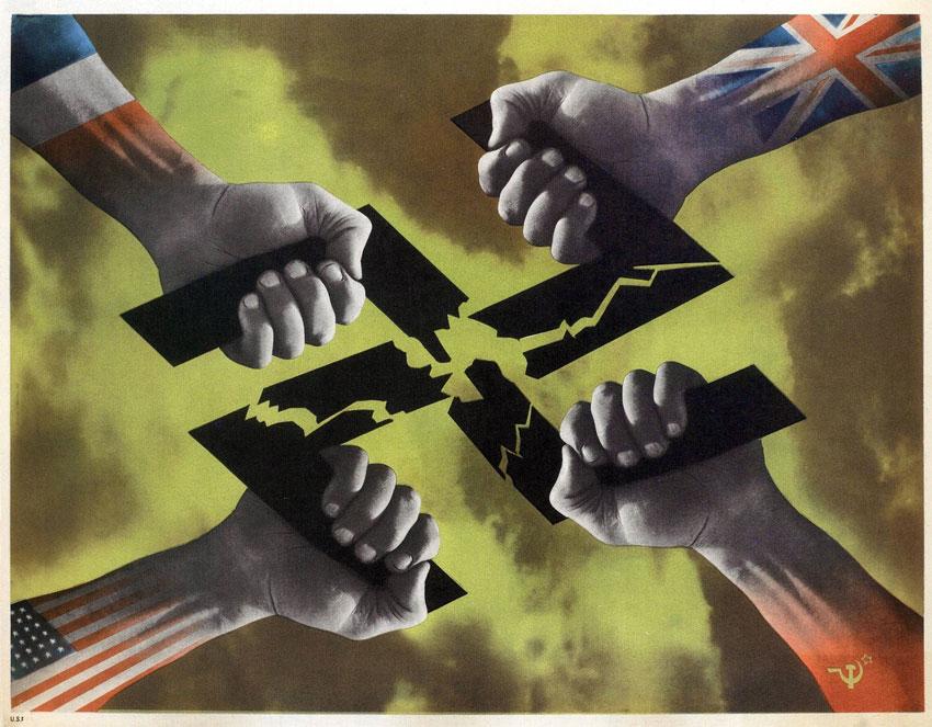 War Propoganda