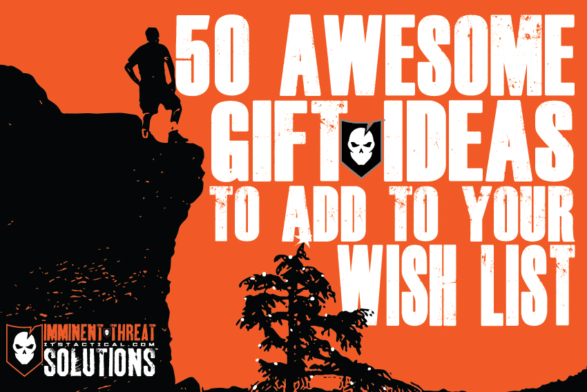 50 Awesome Wish List Ideas
