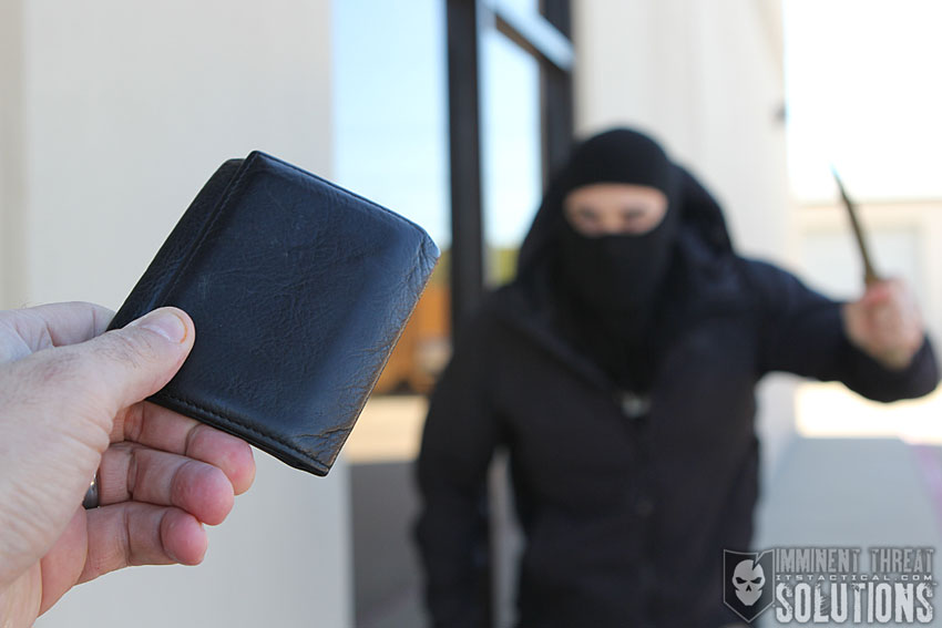 ITS Diversion Decoy Wallet