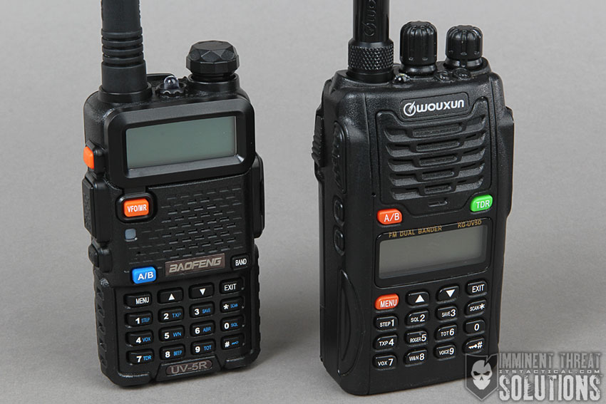 Ultimate handheld radio communication guide what to look for its handheld transceiver sciox Choice Image