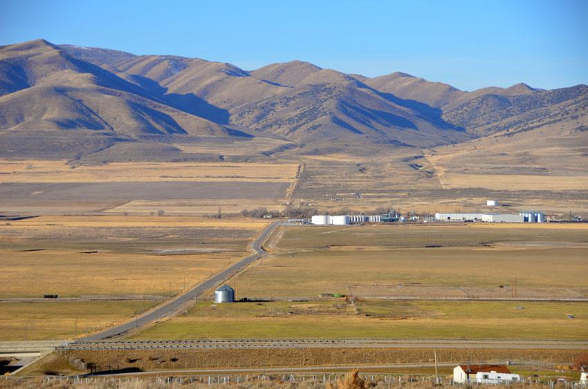 Desert Tech Utah
