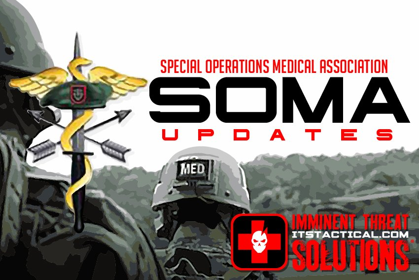 SOMA Update 2014